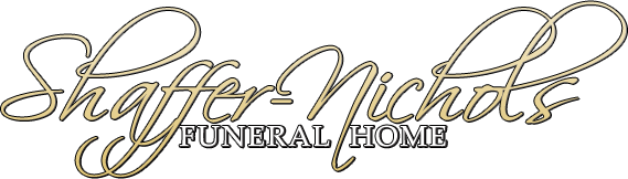 Shaffer - Nichols Funeral Home